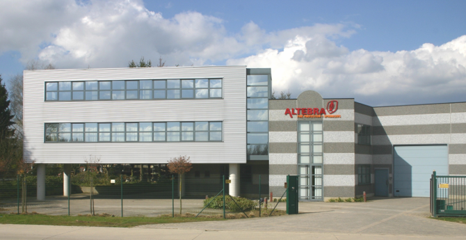 Altebra NV